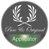 pure original applicator small